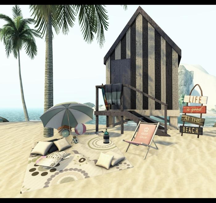 Beach - Private