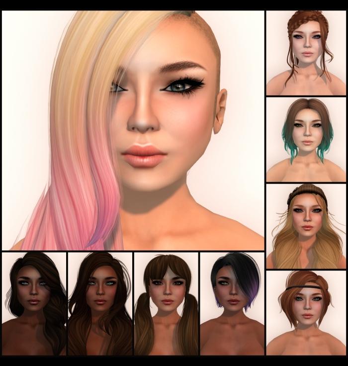 Izzie-s Irene Skin