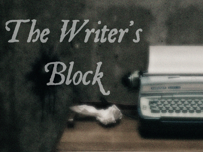 The Writer's Block