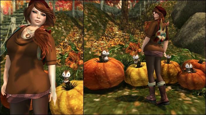 Fall Between