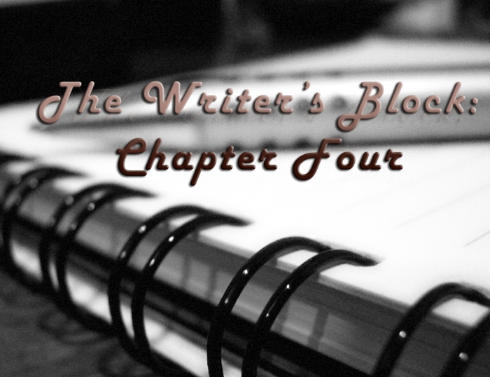 The Writers Block 4