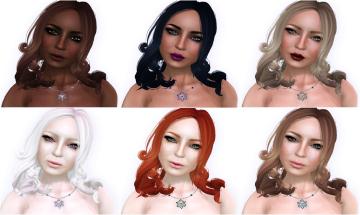 Glam Affair's Kaelyn